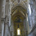 Cefalù, the Noman Cathedral